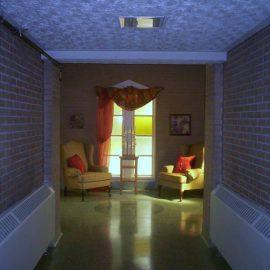 Visite éclair de La Maison