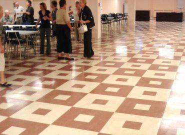 Opening of Salle Desjardins