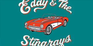 Dansez au son de Eddy and the Stingrays!